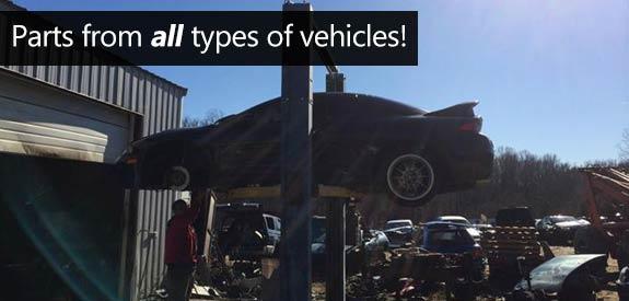 Auto Parts Kannapolis NC